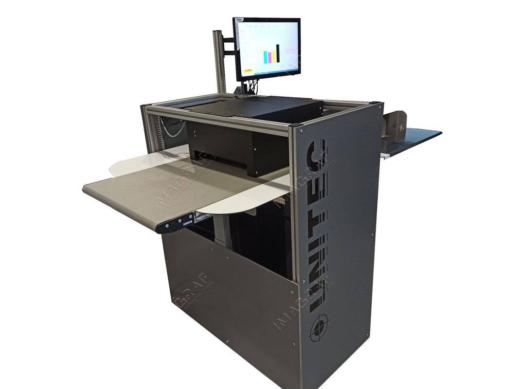 Impresora digital multisoporte Unitec